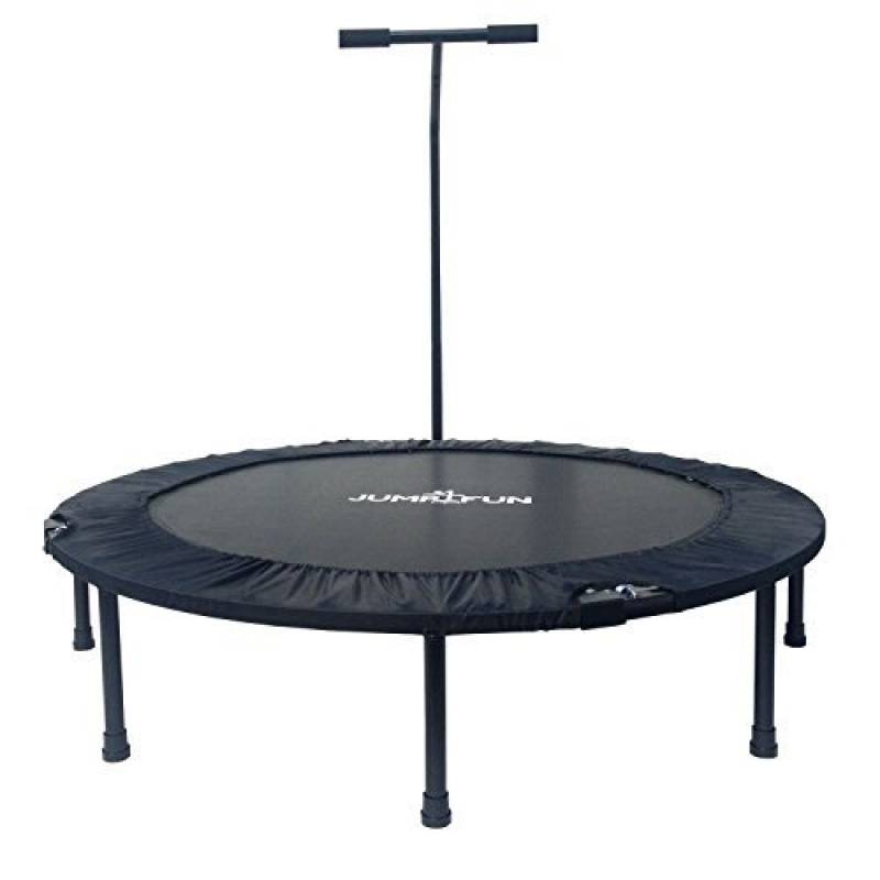 Mini Trampoline Fitness Jump4fun Pliable T-Bar de la marque Jump4fun TOP 5 image 0 produit