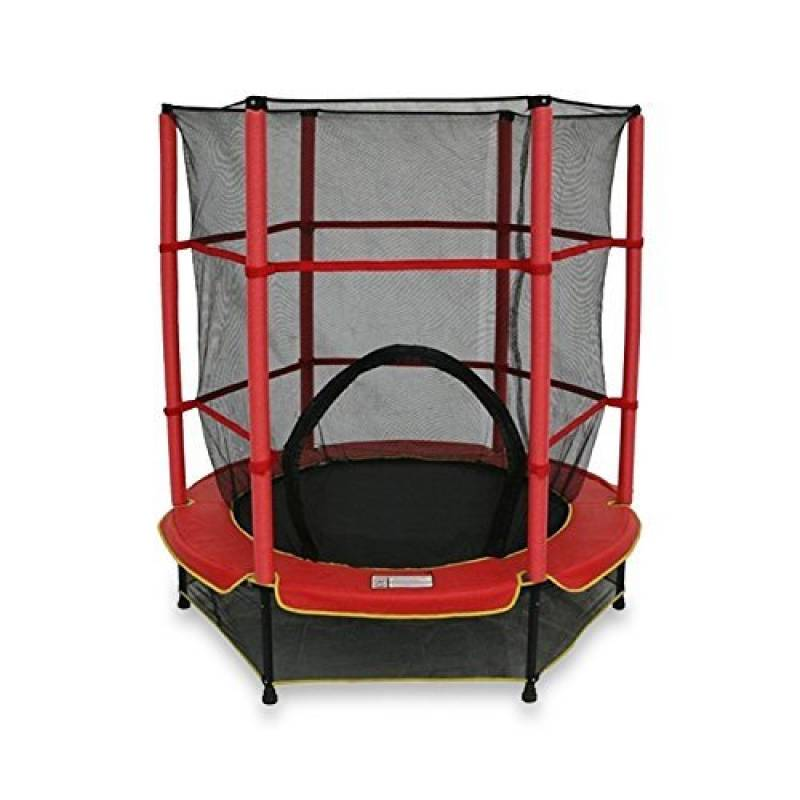 We R Sports Trampoline avec filet de sécurité Enfant de la marque We R Sports TOP 1 image 0 produit