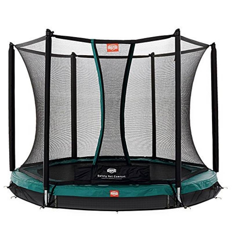Berg - Trampoline Inground Talent 240 Avec Filet de la marque Berg Toys TOP 2 image 0 produit