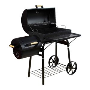 Barbecue-americain-smoker